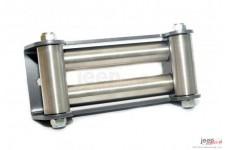 Prowadnica rolkowa, stal nierdzewna, łożyska, 12000-20000 SUPER STRONG