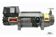 Wyciągarka HIGHLANDER DWH 12000 HD z liną syntetyczną