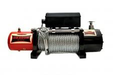 Wyciągarka MAVERICK DWM 12000 HD z liną stalową