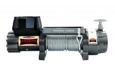 Wyciągarka HIGHLANDER DWH 15000 HD z liną stalową