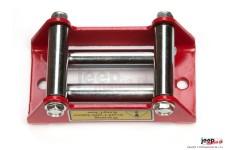 Prowadnica rolkowa, DWM 2000-2500 ST